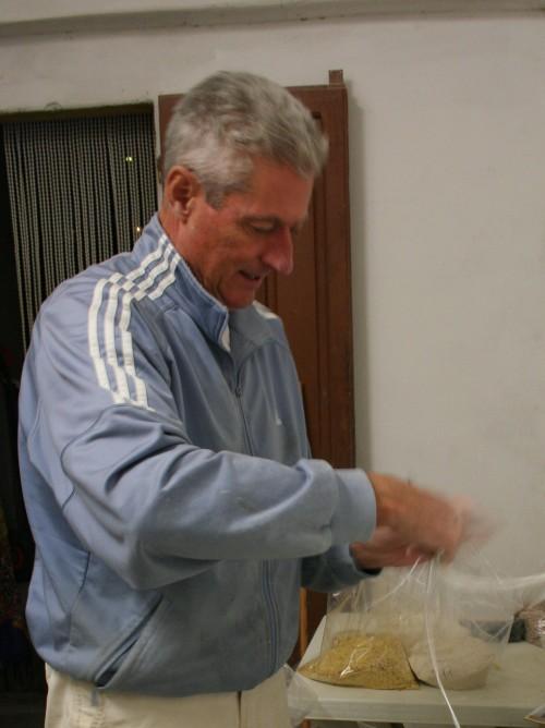 Aldo Bacci