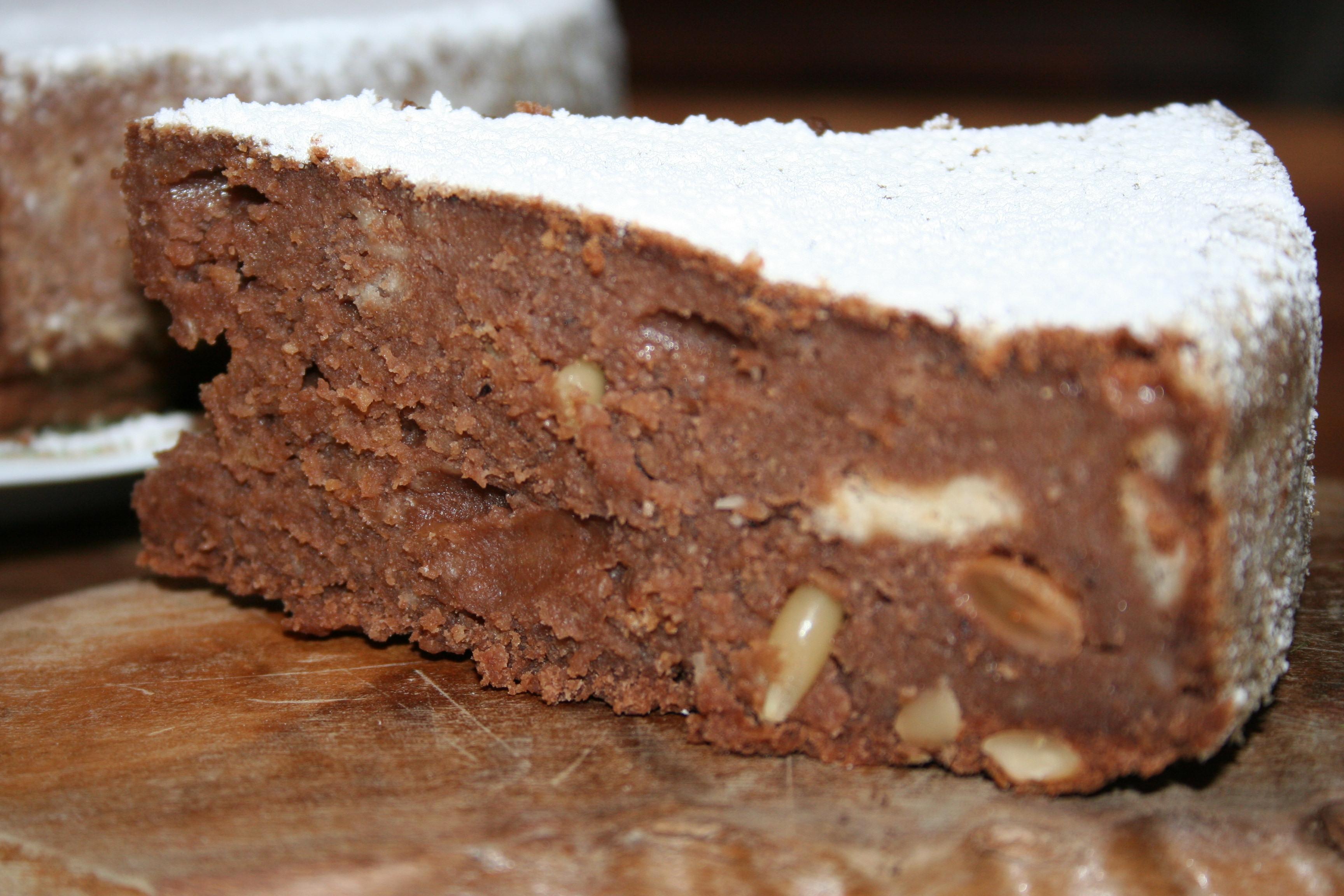 La torta di pane della Lomellina