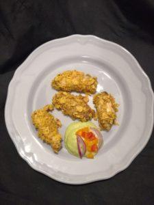 mexican chiken