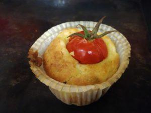 muffin pomodoro