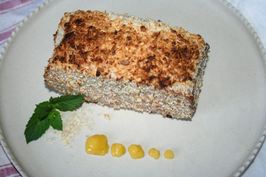 maiale in crosta