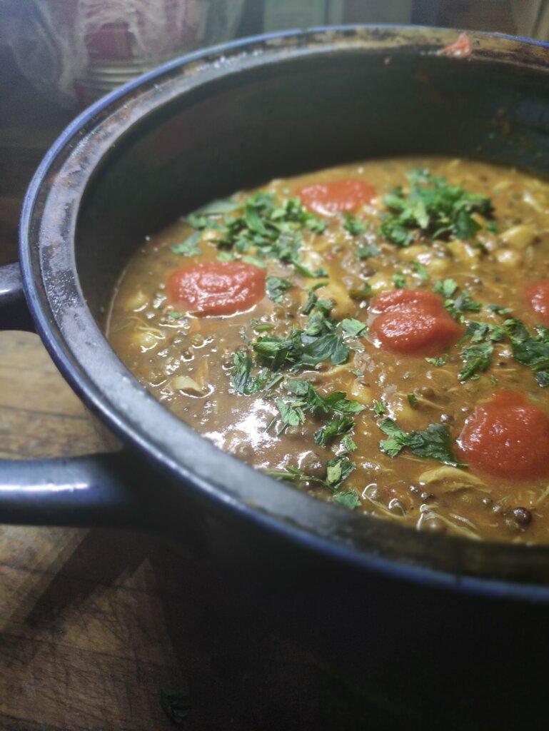soups harira