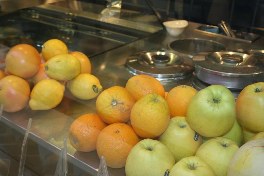 Frutta Possi