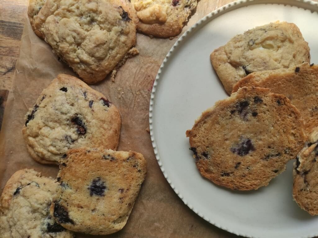 Cheesecake cookies, li avete mai provati?
